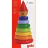 Piramidka magnetyczna Pajacyk Nimo (GOKI-58928)