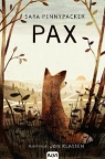 Pax Pennypacker Sara