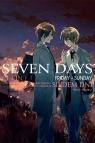 Seven Days #2 Friday - Sunday