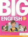Big English 3 Pupil's Book