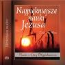 Najpiękniejsze nauki Jezusa  (Audiobook)
