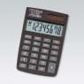 Kalkulator kieszonkowy Citizen SLD-100N czarny