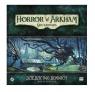Horror w Arkham: Dziedzictwo Dunwich GALAKTA