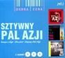 Europa i Azja Fiss pink Kolory muzyki (CDMTJ90328)