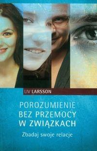 Porozumienie bez przemocy w związkach Larsson Liv