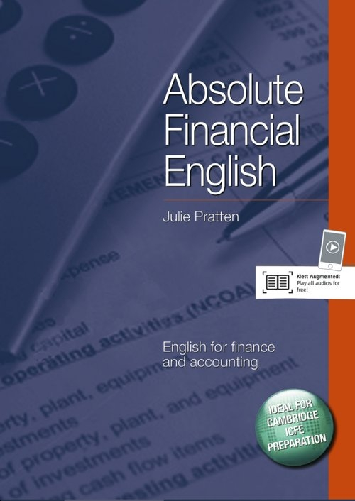 Absolute Financial English Julie Pratten