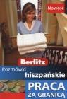 Berlitz. Rozmówki hiszpańskie