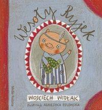 Wesoły Ryjek Widłak Wojciech