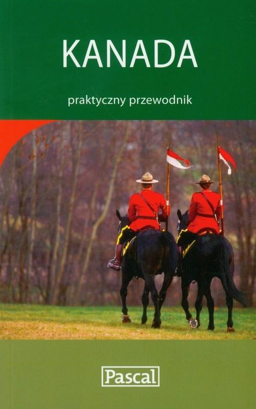 Kanada praktyczny przewodnik Brokaw Leslie, Davidson Hilary, Karr Paul