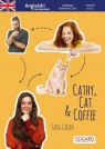 Cathy, Cat & Coffee