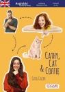 Cathy, Cat & Coffee