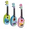 Gitara MIX (108285) Wiek: 3+