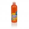 Farba szkolna Astra, 250 ml - pomarańczowa (301217023)