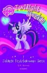 My Little Pony Twilight Sparkle i zaklęcie kryształowego serca
