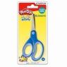 Nożyczki Starpak Play Doh metalowe 13 cm (453827)