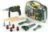 Walizka Bosch z wkrętarką i narzędziami (8428)
