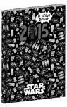 Star Wars Młodzieżowy kalendarz książkowy na 2015