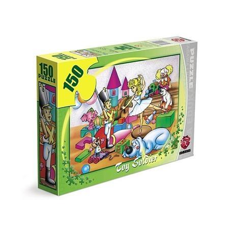 Puzzle 150 - Ołowiany Żołnierzyk MAXIM