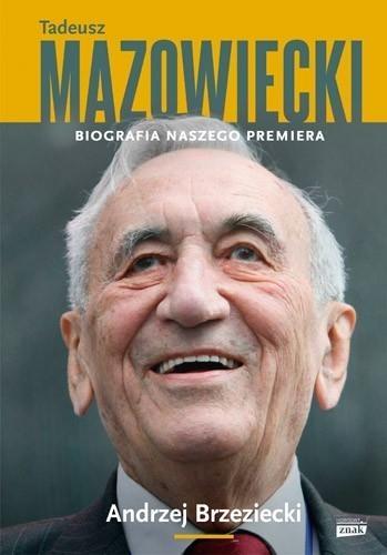 Tadeusz Mazowiecki Brzeziecki Andrzej