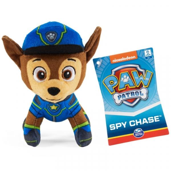 Maskotka Psi Patrol Mini Plusz Spy Chase (6055105/20124626)