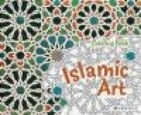 Islamic Art Coloring Book Annette Roeder