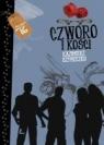 Czworo i kości  Szymeczko Kazimierz