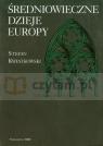 Średniowieczne dzieje Europy  Kwiatkowski Stefan