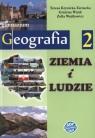 Geografia  GIM 2 Ziemia i ludzie... podr 2010 SOP Teresa Krynicka-Tarnacka, Grażyna Wnuk, Zofia Woj