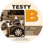 Testy B PLUS - CD do podręcznika