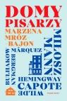 Domy pisarzy Mróz-Bajon Marzena