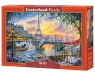 Puzzle Tea Time in Paris 500 (B-53018)