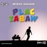 Plac zabaw  (Audiobook) Kochan Marek