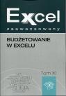Excel zaawansowany Tom 11 Budżetowanie w excelu