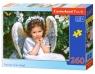 Puzzle Portrait of an Angel 260 (27286)