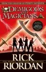 Demigods and Magicians Riordan Rick