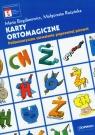 Ortograffiti Karty ortomagiczne Polisensoryczne