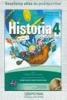 Odkrywamy na nowo Historia i społeczeństwo 4 podręcznik z atlasem