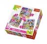 Puzzle 3w1 - Dołącz do naszej zabawy (34828)