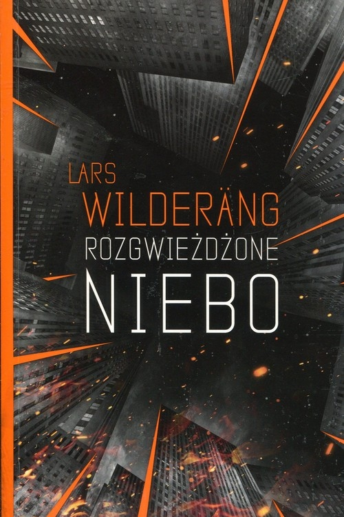 Rozgwieżdżone niebo Wilderang Lars