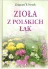 Zioła z polskich łąk (nowe wydanie) Zbigniew T. Nowak
