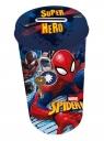 Skarbonka metalowa Spider man