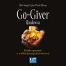 Go-giver Rozdawca  (Audiobook) Krótka opowieść o wielkiej koncepcji Burg Bob