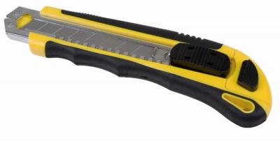 Nóż pakowy Donau z 3 ostrzami (Nr 7948001PL-99)