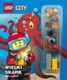 Lego City. Wielki skarb