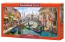 Puzzle Charms of Venice 4000 (C-400287)