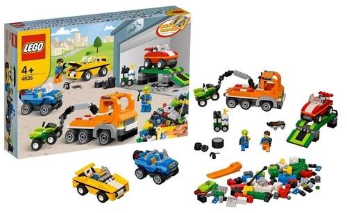 Zabawa z pojazdami (4635)
