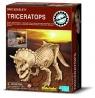 Dino szkielety Triceratops (3228)