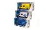 Samochód dostawczy 1:48 mix (001-60562)