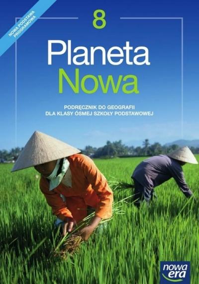 Planeta Nowa 8 Tomasz Rachwał, Dawid Szczypiński