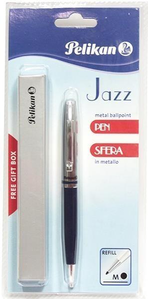Długopis Jazz bls
